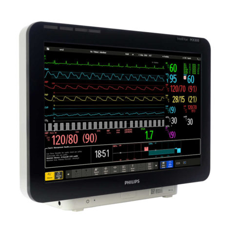 MX800