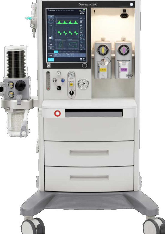 AX500