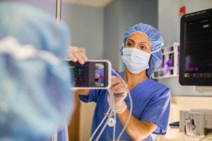 Systemy monitorowania pacjentów - dystrybucja i sprzedaż