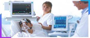 Respiratory i aparaty do znieczulenia - sprzedaż i dystrybucja - aparaty znieczulające